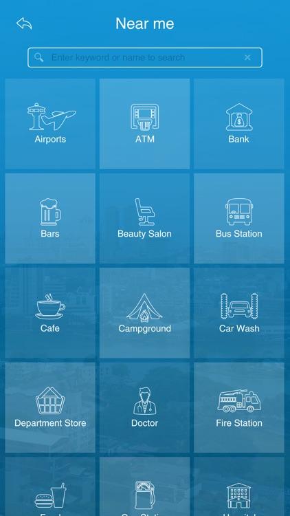 Colombo Tourist Guide screenshot-4