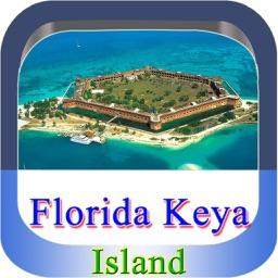 Florida Keys Island Offline Tourism Guide