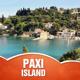 Paxi Island Travel Guide