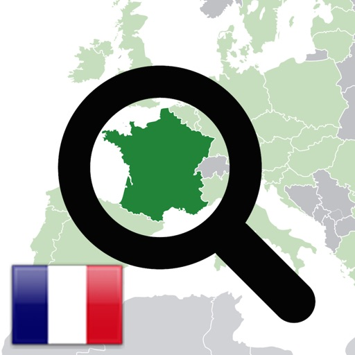 Find it in the France