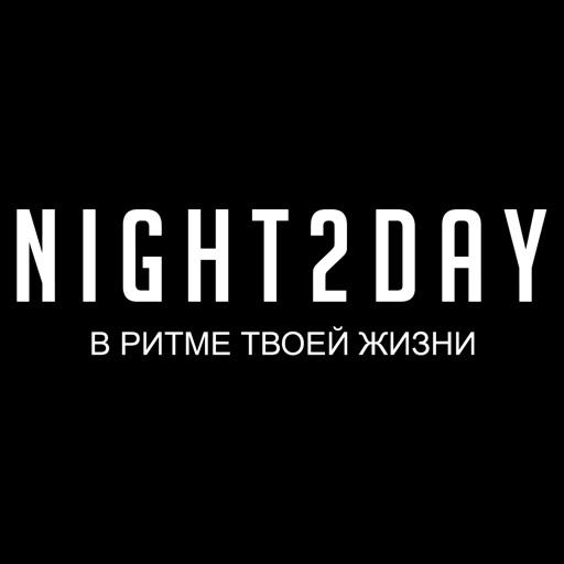 Night2Day