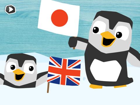 LinguPinguin 日本語  英語のおすすめ画像1
