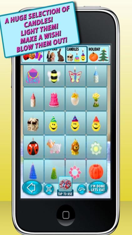 Cake Maker 2 screenshot-3