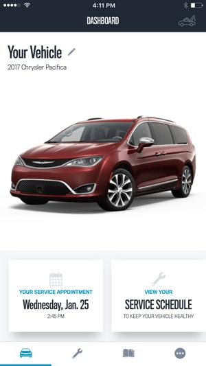 Dashboardanywhere Chrysler Com Best Car Update 2019 2020 By