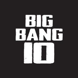 BIGBANG10-VR headset type