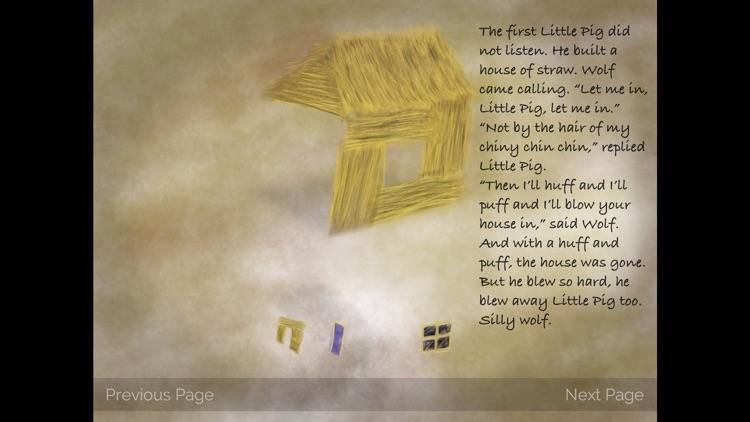 Three Little Pigs screenshot-3