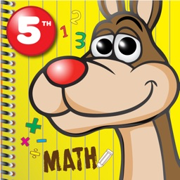 Kangaroo 5th grade National Curriculum math