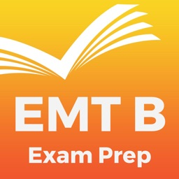 NREMT® EMT B Exam Prep 2017 Edition