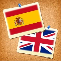 Palabras españolas - Learn Spanish Words Quick