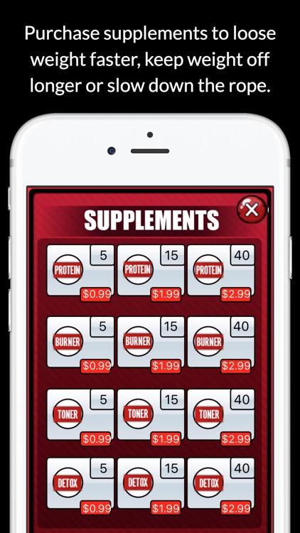 BSG Shred The Fat screenshot-4
