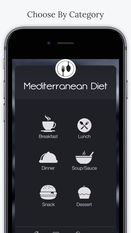Mediterranean Diet screenshot-1