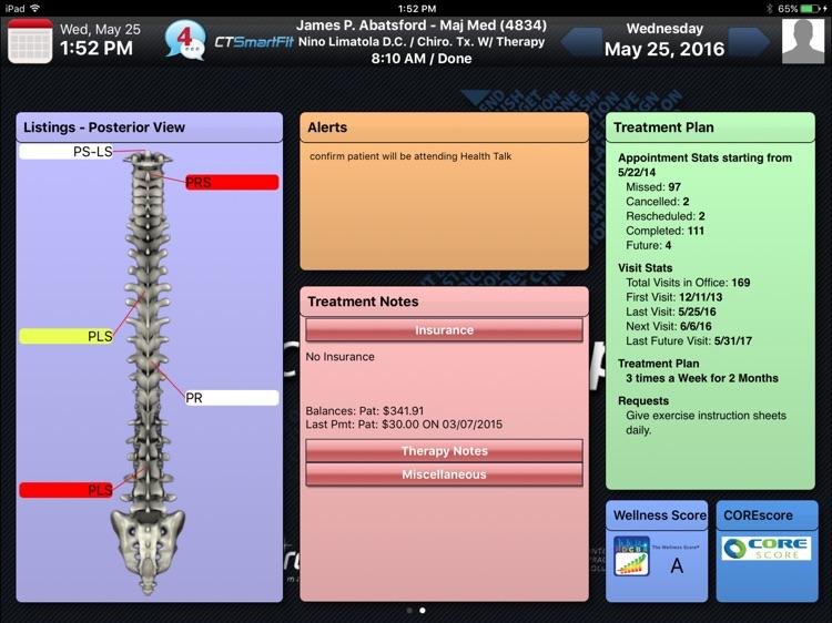 CT Provider Mobile 6.6 screenshot-3