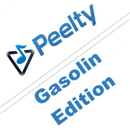 Peelty - Gas Edition
