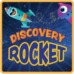 Discovery Rocket