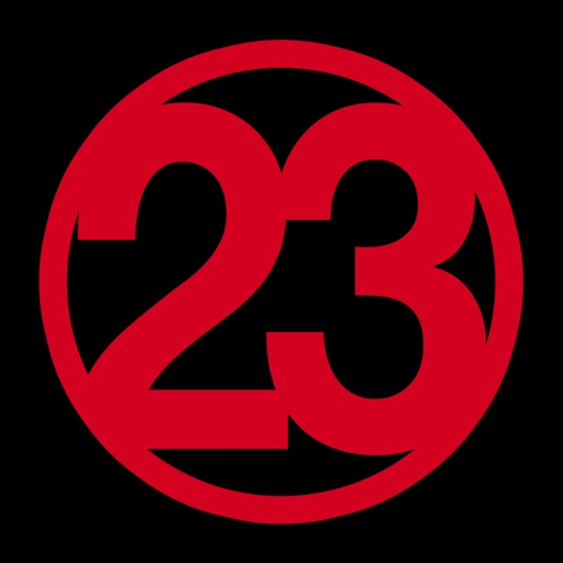 J23 - Jordan Release Dates and History app logo
