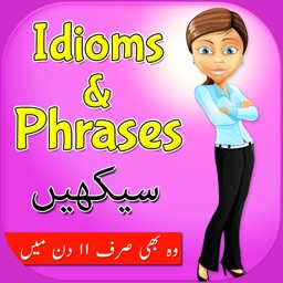 Learn English Idioms and Phrases