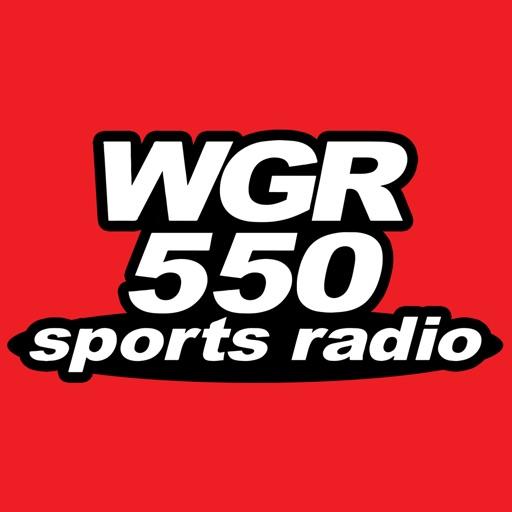 WGR Sports Radio 550 - Buffalo