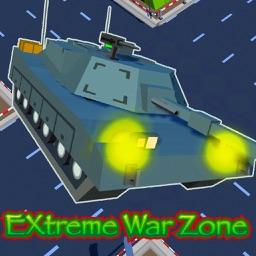 Rush Jam War - Traffic City Racer