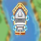 弯道漂流 - 方块漂流,躲避障碍 icon