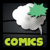 Visionbooks Comics - iPhoneアプリ