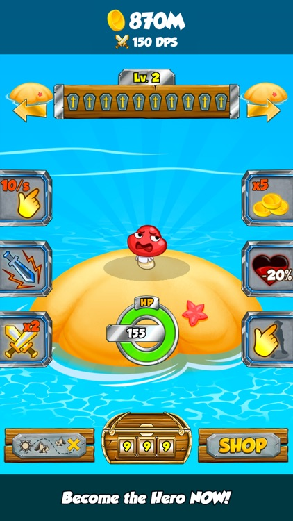 Epic Clickers screenshot-3