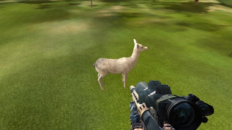 Elite Sniper Deer Hunter: Jungle Hunting Challenge