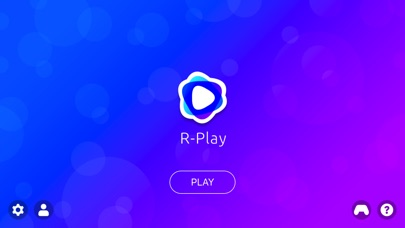 R-Play - Remote Play for PS4 Screenshots
