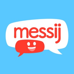 Messij, Emoji stickers for iMessage