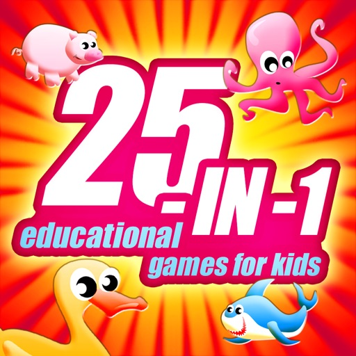 25 Free Educational Games for Kids