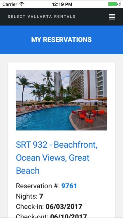 Select Vacation Rentals