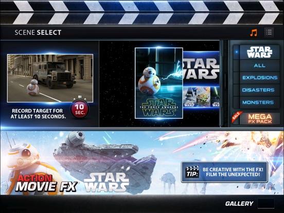 Action Movie FX Screenshots