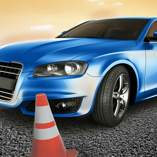 Car Parking - Test Drive and Parking Simulator