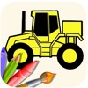 My Tractor Games And Coloring Book For Kids Reviews