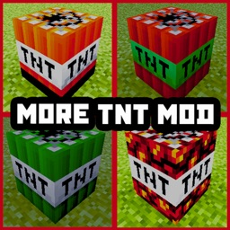 TNT MOD FOR MINECRAFT PC GUIDE EDITION