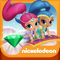 App Icon for Shimmer and Shine:  Enchanted Carpet Ride Game App in Malta App Store