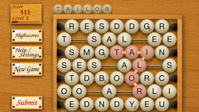 Word Abacus FREE-0