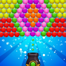 Bubble Bust! Shooter Free Game