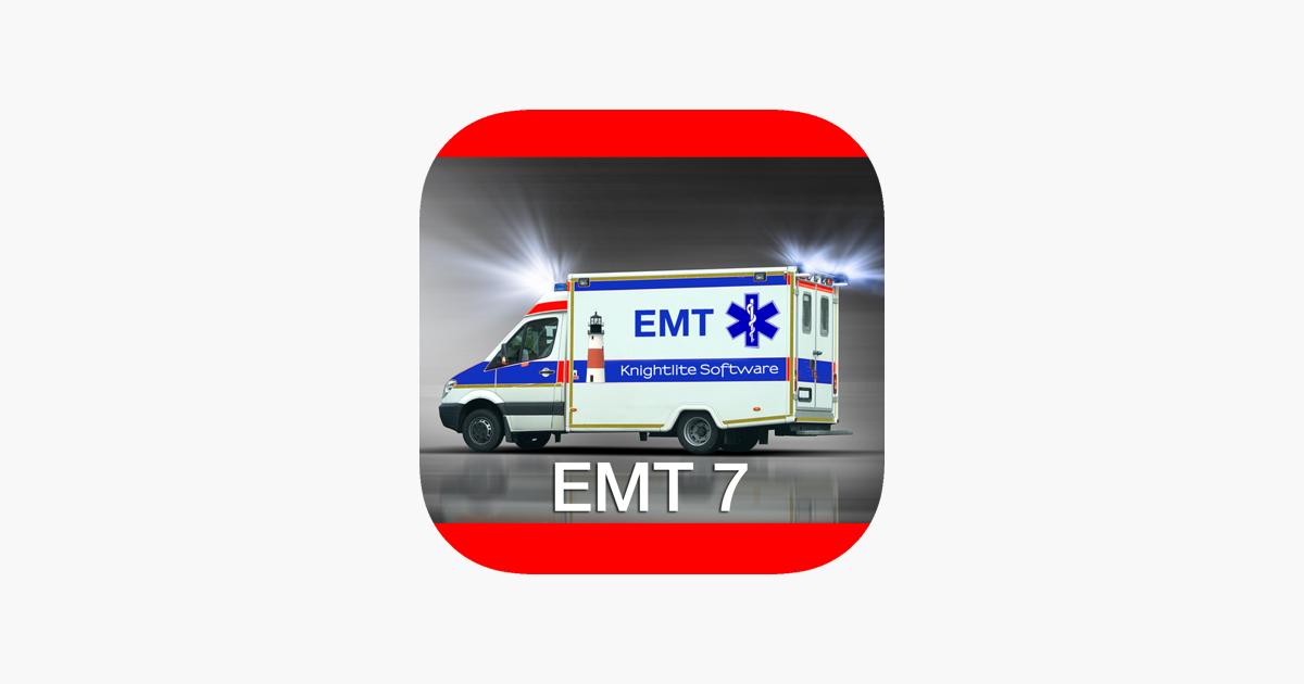 EMT Study Helper 7 0