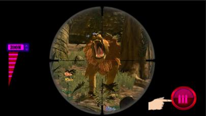 点击获取Wild Lion Hunting Reloaded