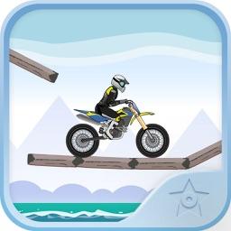 Motobike Frontier