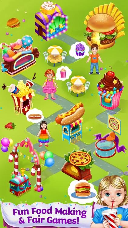 Baby Food Fair Chef