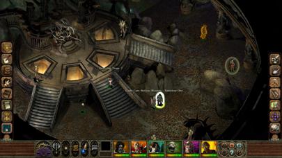 Скриншот №3 к Planescape Torment
