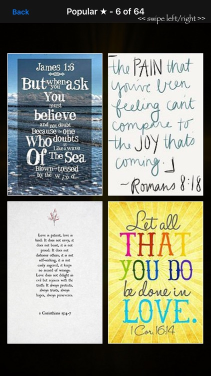 Bible Verses Pro: Inspiring Wallpapers & Quotes