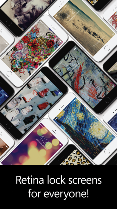 Download Wallpapers HD for iPhone, iPod and iPad for Pc