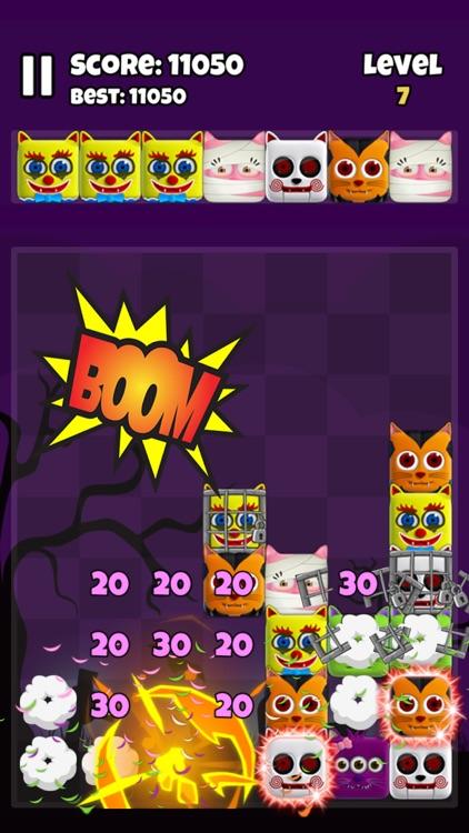Bad Cats HD screenshot-3