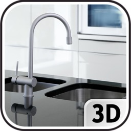 Escape 3D: The Kitchen