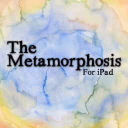 The Metamorphosis for iPad