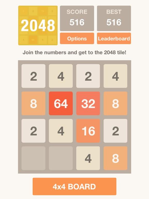 2048 - Puzzle   App Price Drops