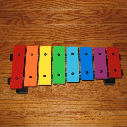 iXylophone Lite - 年齢に関係なく子供達のために木琴を奏でましょう。