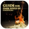 Guides for Dark Souls 3 Game All Database Reviews